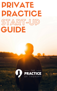 private practice start-up guide