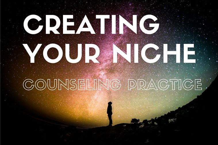 niche counseling practice