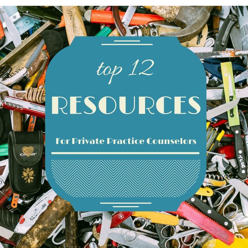 Top 12 Resources