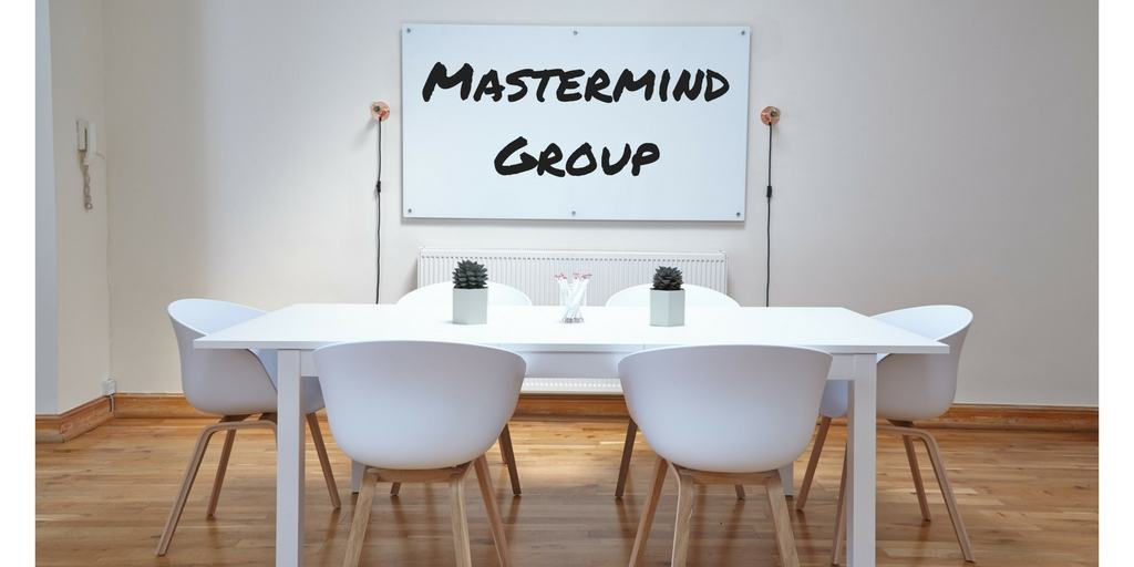 mastermind group for private practice counselors