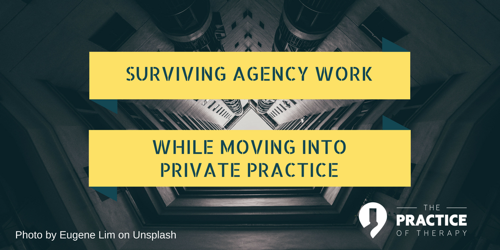 Surviving Agency Work