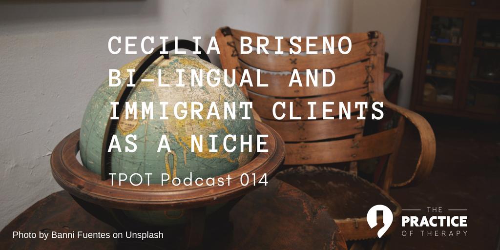 Cecilia Briseno BiLingual