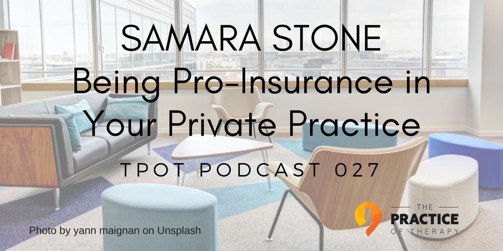 Samara Stone TPOT 027