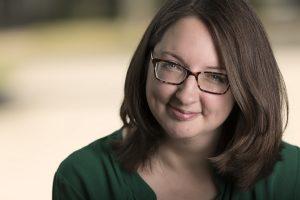 Dr. Megan Warner