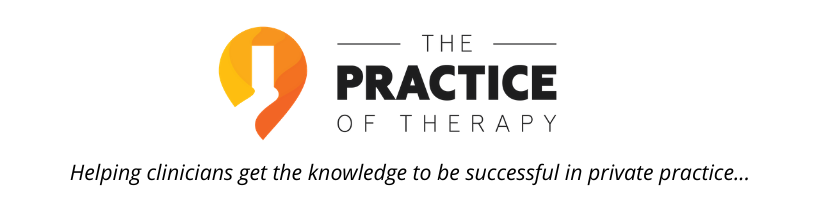 The Practice of Therapy