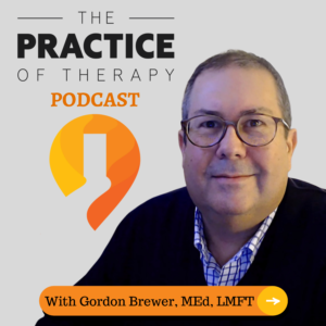 The Practice of Therapy Podcast