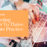 A Marketing Mindset To Thrive In Private Practice