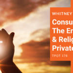 Whitney Owens _ Consulting, The Enneagram, & Religion In Private Practice _ TPOT 178