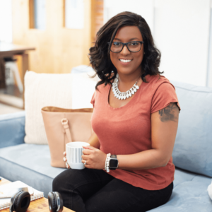 Andréa Jones | Beating Social Media Overwhelm in Private Practice | TPOT 181