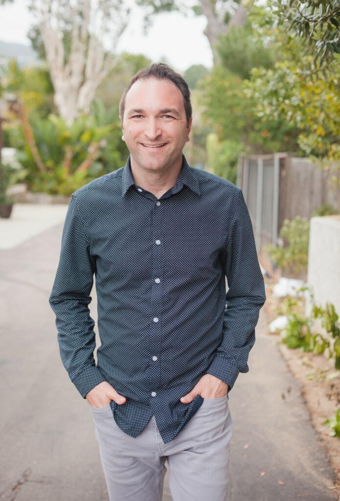 Joe Sanok Practice of Therapy Podcast